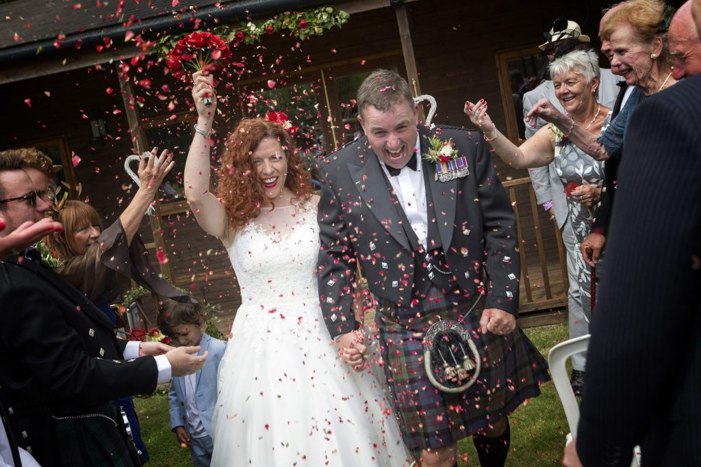 Wedding Photographer for Colchester Essex.