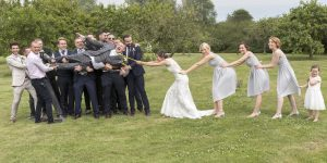Wedding Photography for Essex.