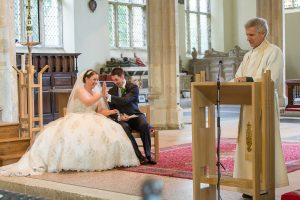 Wedding Photography at Woodall Manor in Suffolk.