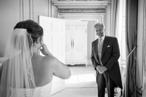 Wedding Photography at Gosfield Hall in Essex