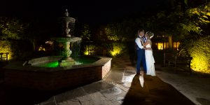Wedding Photography at Braxted Park in Essex