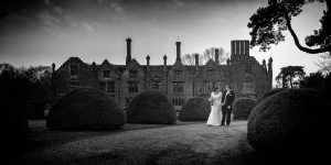 Wedding Photography for Seckford Hall in Suffolk