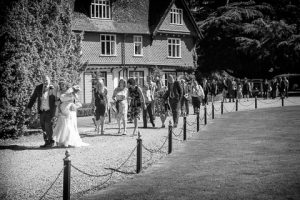 Wedding Photography for Ravenwood Hall in Suffolk