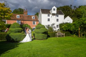 Wedding Photography for The Venue, Kersey Mill in Suffolk