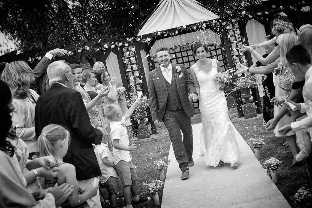 Wedding photography for Essex