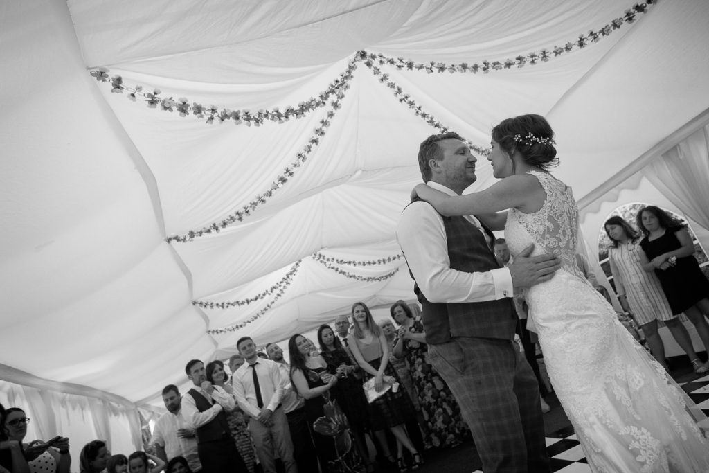 Wedding photography in Essex